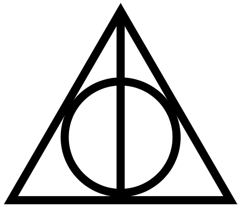 Book Harry Potter Review - Harry Potter & the Deathly Hallows ...