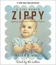 a girl named zippy haven kimmel
