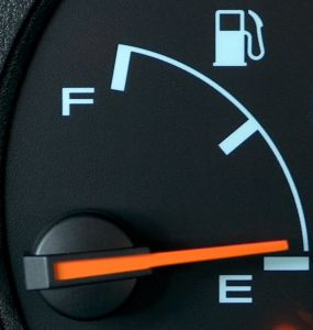 gas saving tips