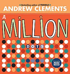 a million dots andrew clements