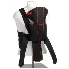 baby bjorn active carrier sporty black