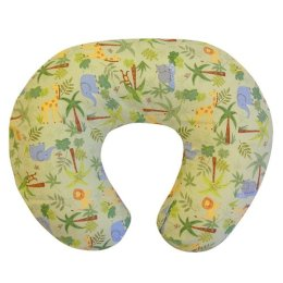 safari boppy breast feeding pillow