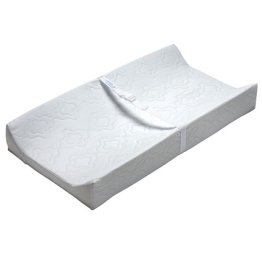 contour baby changing pad