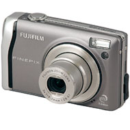 fujifilm finepix f45fd digital camera