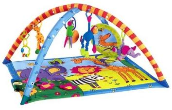 tiny love play gym