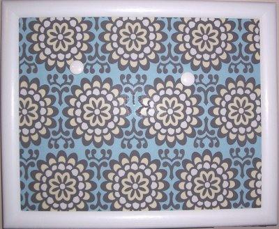 decorative magnet board