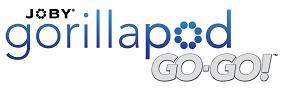 gorillapod gogo logo