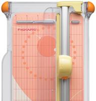 fiskars portable rotary trimmer