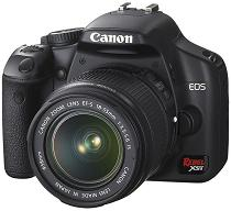 canon rebel xsi digital SLR