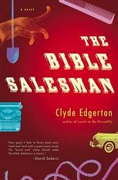 the bible salesman clyde edgerton