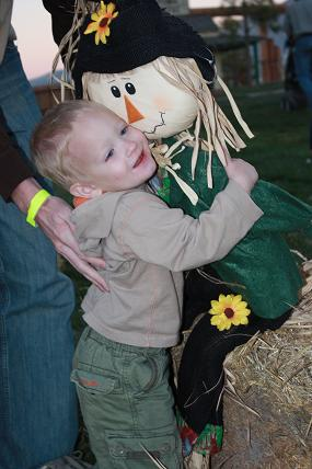 fall festival 2008