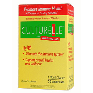 culturelle for diarrhea