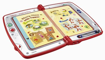 vtech create a story with tigger and pooh interactive books