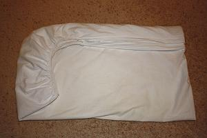 How To Fold Fitted Bed Sheets