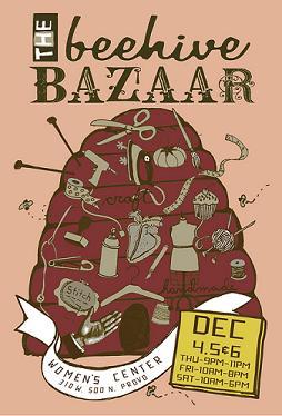 beehive bazaar arts and crafts show utah
