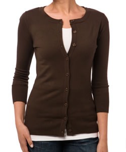 shade clothing cardigan