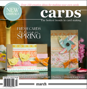 cards magazine nothridge media