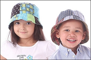 bucket-hat you can make this downloadable pattern