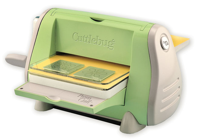 where to buy a cuttlebug machine