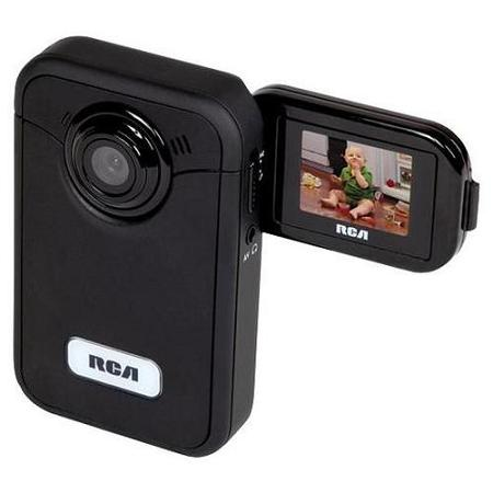 rca small wonder digital camcorder