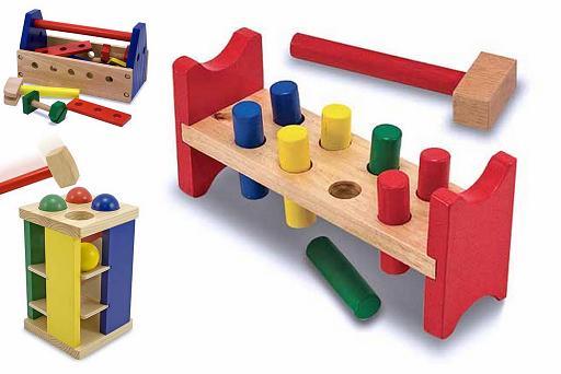 melissa & doug wooden - pictures - Bloguez.com