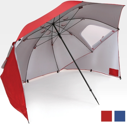 sportbrella weather shield