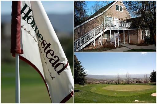 homestead golf course resort midway utah