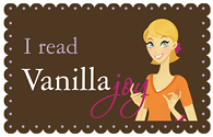 Vanilla Joy