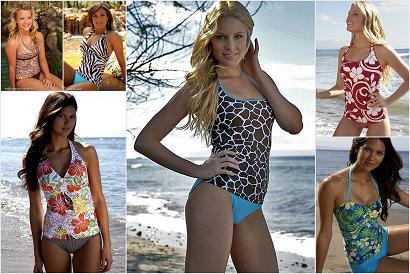 hapari swimwear modest tankini