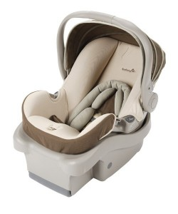 safety-1st on board 35 infant car seat
