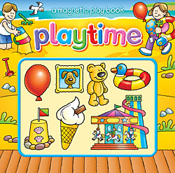 playtime-magnetic-book
