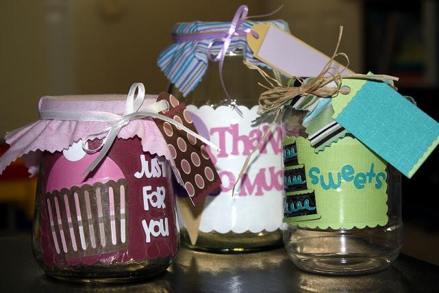 sweet treats treat jar