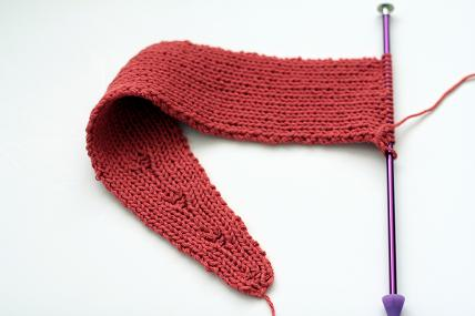 KNIT HEADBANDS PATTERNS | 1000 Free Patterns