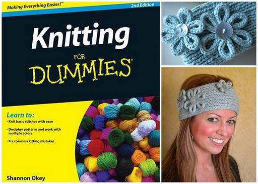 Knitting Patterns For Dummies Download : KNITTING PATTERNS FOR DUMMIES   Browse Patterns