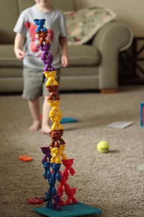 patch products stacking toy