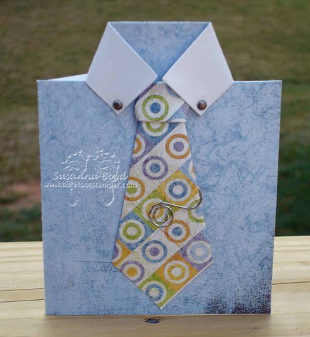 Craft Ideas Love on Make Fathers Day Shirt Gift Card Crafts   Card Idea For Father S Day