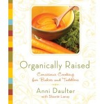 organically raised