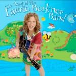 best of laurie berkner music cd