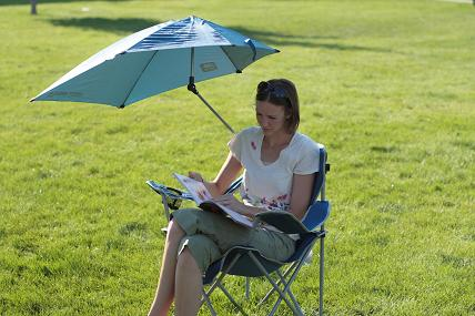 Sportbrella Umbrella Chair Review & Shade Chairs - Home Design Ideas and Pictures