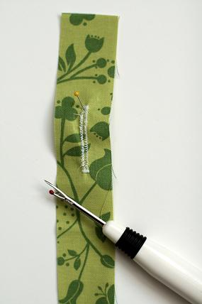 sewing machine buttonhole