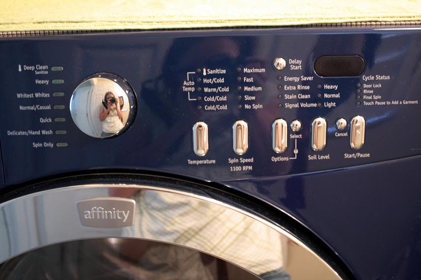 Frigidaire Affinity Washer and Dryer Reviews