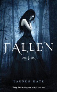 fallen blog book review
