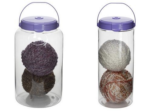 snapware yarn tainer