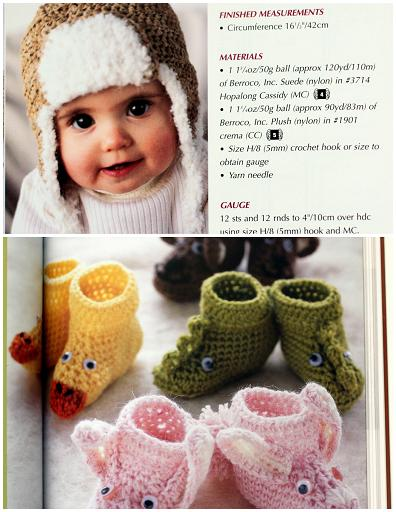 Magic Crochet Magazine Information- Knitting Thread Patterns Books