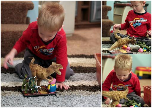 giganotosaurus schleich dinosaur
