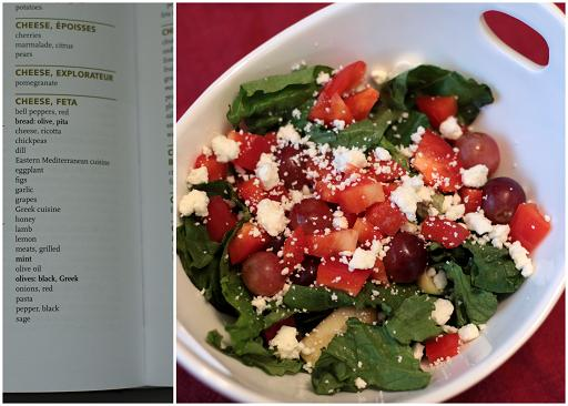 the flavor bible feta salad