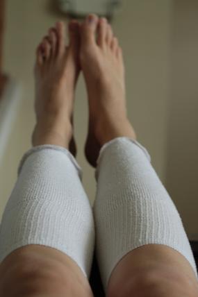 upcycling socks