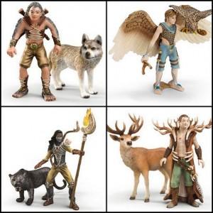 arelan tribe figures