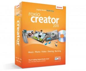 roxio creator software