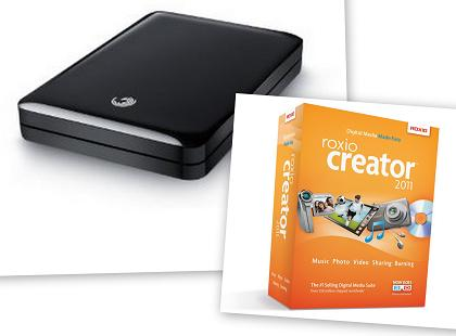 seagate holiday gift guide